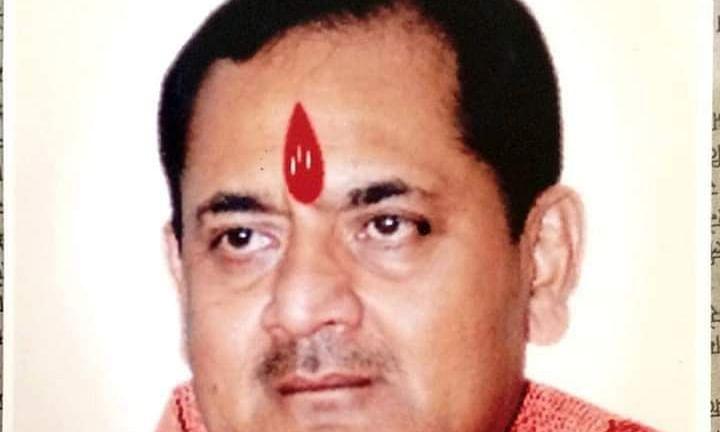बाँदा के कद्दावर नेता विवेक सिंह का निधन,दिल्ली मैक्स अस्पताल में ली आखिरी सांस