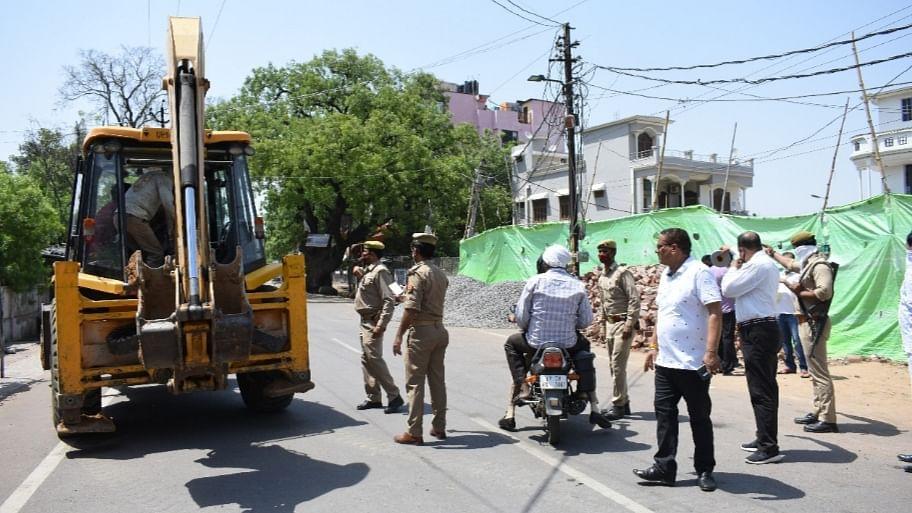 Banda child Specialist Doctor Narendra Gupta Arrested