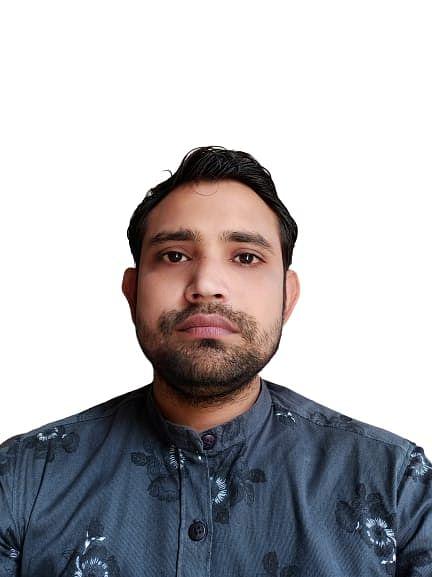 Shivjeet Tiwari