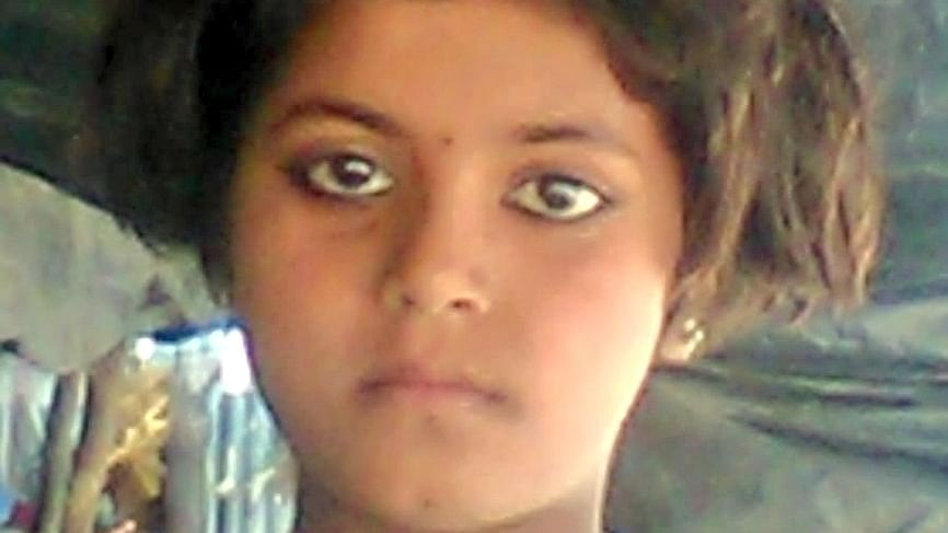 हमीरपुर में 8 वर्षीया बालिका की हत्या