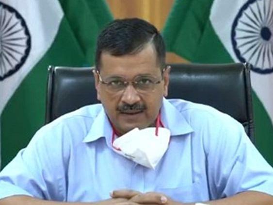 Breaking News: दिल्ली के मुख्यमंत्री अरविंद केजरीवाल में पाए गए कोविड-19 के लक्षण, हुए क्वारंटाइन