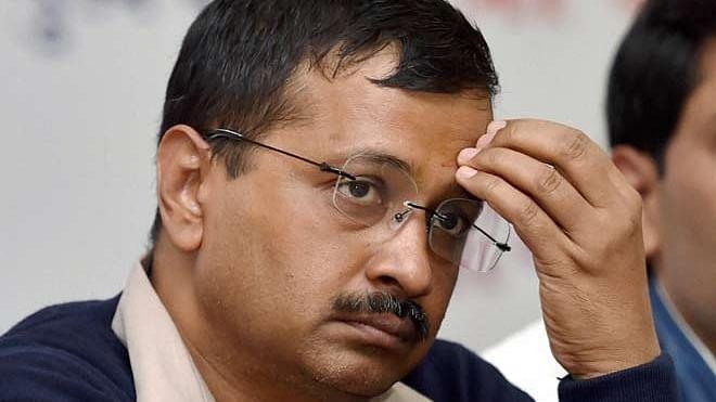 दिल्ली सरकार में आर्थिक संकट, केंद्र से लगाई मदद की गुहार