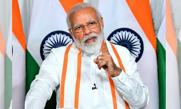 भारत के प्रधानमंत्री का बयान काफी कुछ कह जाता है, पूरा विश्व मामले को लेकर आशंकित है