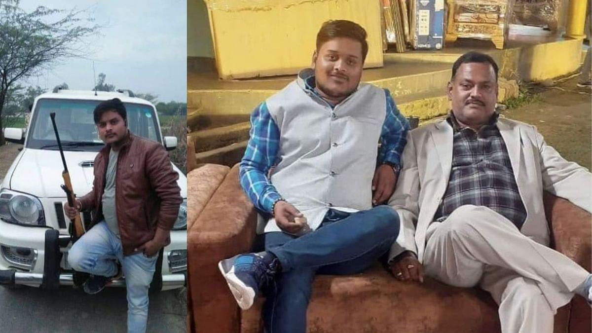 विकास दुबे का खासमखास हमीरपुर के मौदहा में ढेर, पुलिस एनकाउंटर में मारा गया