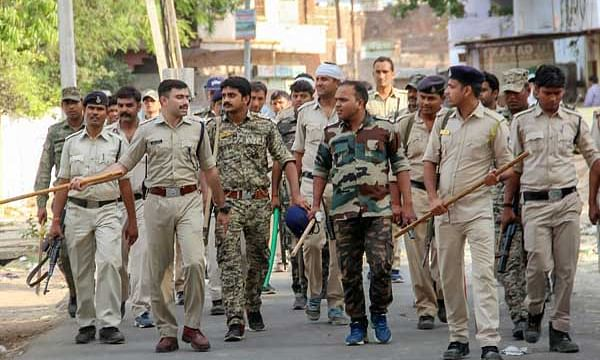 Lockdown and Curfew in Madhya Pradesh