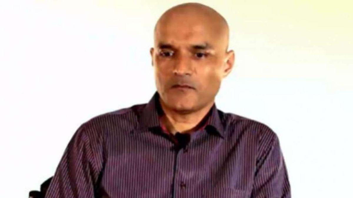 पाकिस्तान की जेल में बंद कुलभूषण जाधव की कोर्ट में सुनवाई 3 अगस्त को ।