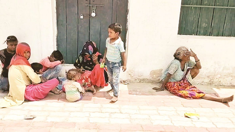 एक दिन में 25 कोरोना पाजिटिव, संक्रमण गांवों तक पहुँचा