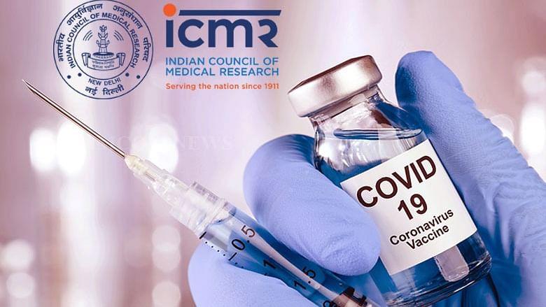 ICMR ने किलियर किया, वैक्सीन के लिए सभी मापदंड पूरे किए जा रहे है, कुछ मीडिया हॉउस सुपारी किलर की भूमिका निभा रहे हैं।