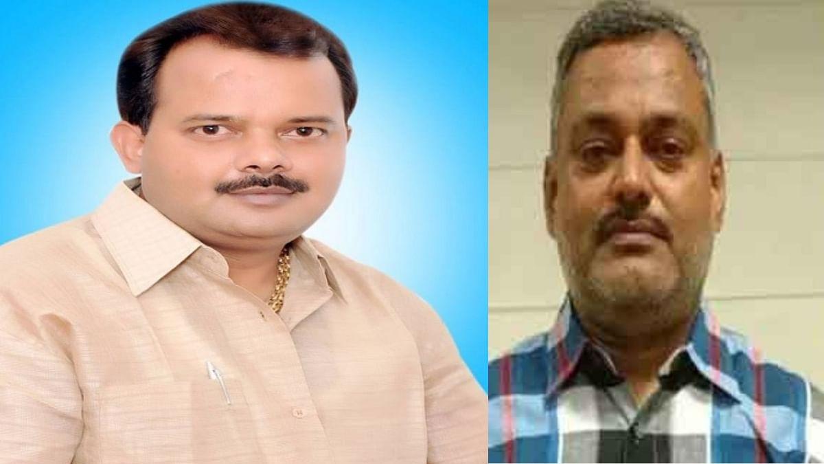 BSP Leader Anupam Dubey Relative of Vikas Dubey Arrested