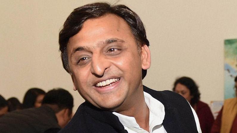 Akhilesh Yadav on Kanpur Encounter