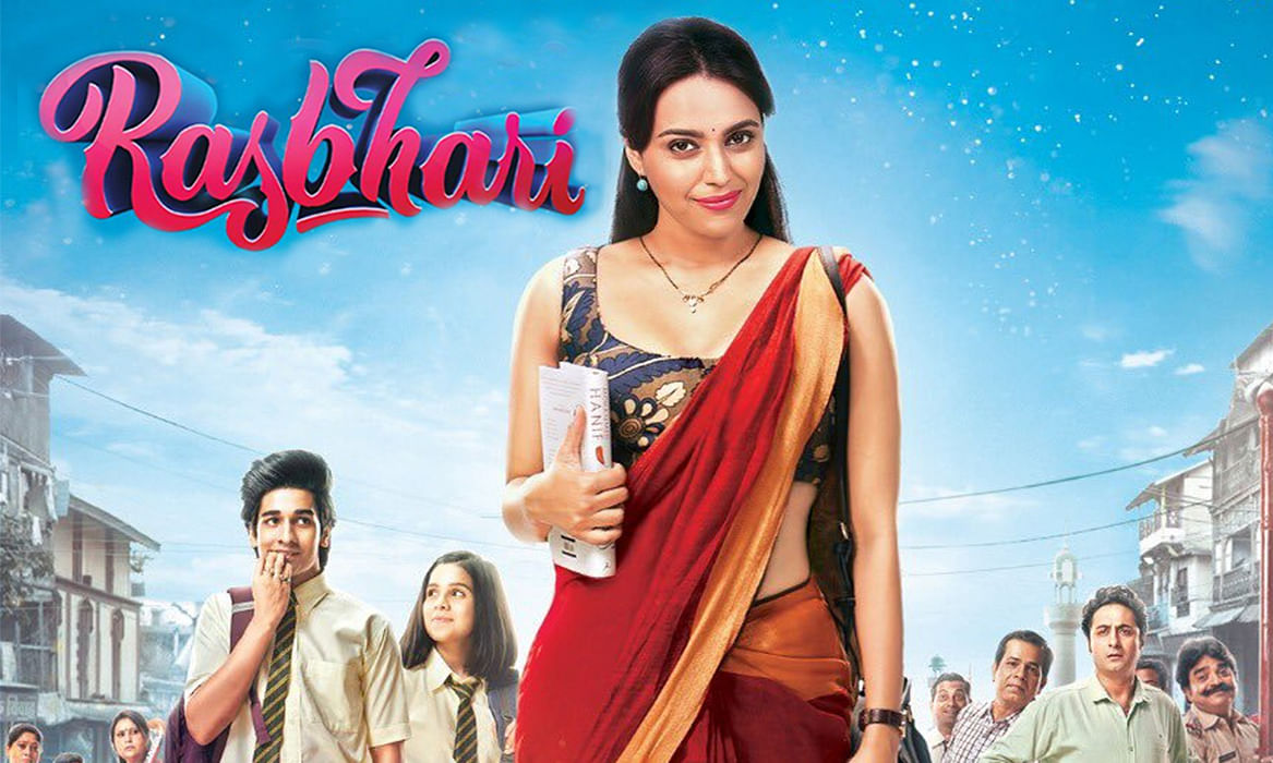Rasbhari web series review