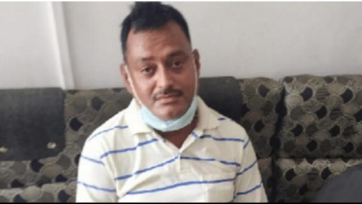 Vikas Dubey Arrested in Ujjain Mahakal Temple