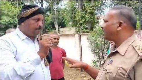 Mau chitrakoot murder case