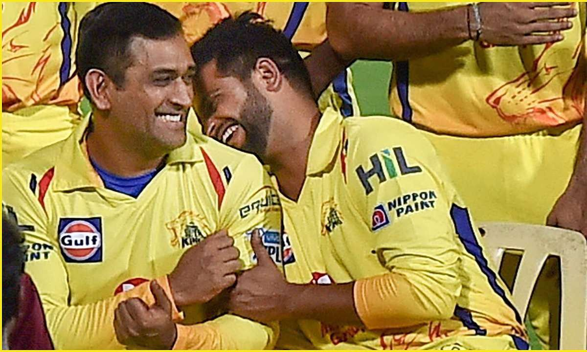 MS Dhoni and Suresh Raina retirement
