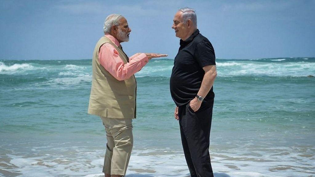 इजरायल दूर करेगा बुंदेलखंड का जल संकट, यूपी सरकार ने जल सहयोग समझौते पर हस्ताक्षर किये।