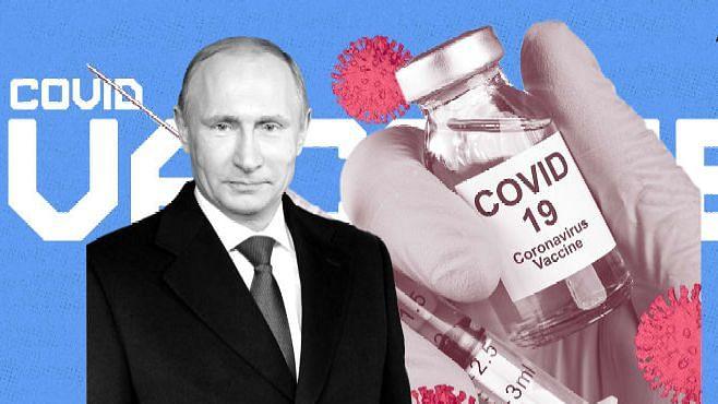 रूसी कोरोना वैक्सीन की दुनिया भर में मांग, भारत समेत बीस देशों ने मांगी वैक्सीन।