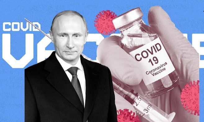 Russian corona vaccine