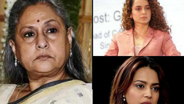kangana ranaut and jaya bachchan controversy
