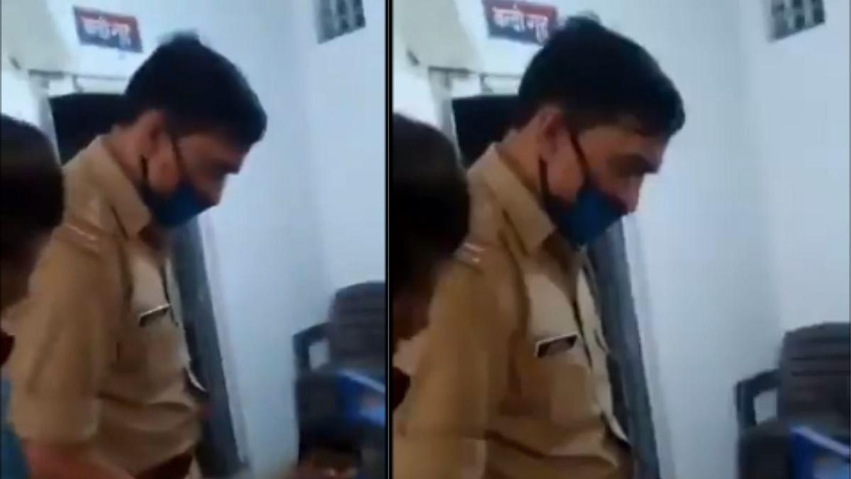 हमीरपुर पुलिस का ये चेहरा देखकर आपको पुलिस से नफरत हो जाएगी, आखिर प्रोफेशनल फोर्स इतनी क्रूर कैसे हो सकती है?