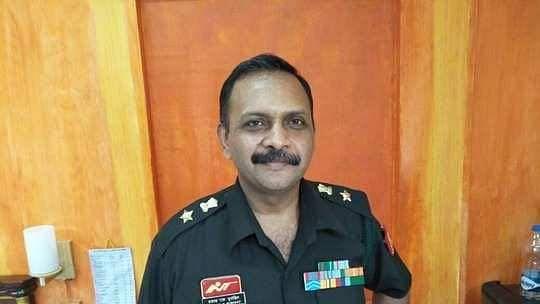 colonel purohit released