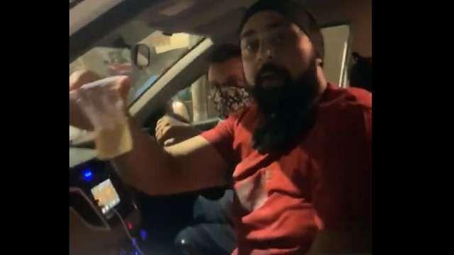 दिल्ली की सड़कों का माहौल बिगाड़ रहे है रईसजादे, आम लोग नहीं है सुरक्षित