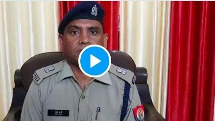 मेरठ बस कांड में पुलिस का खुलासा, महिला ने खुद आरोपी के फ्लैट पर जाकर पी थी शराब