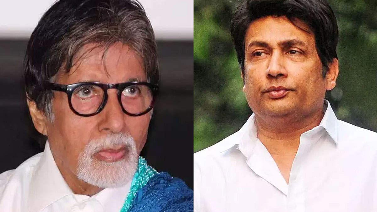 शेखर सुमन ने अमिताभ बच्चन पर कसा तंज, किसी ने अभी तक अमिताभ के खिलाफ बोलने की ऐसी हिम्मत नहीं दिखाई।