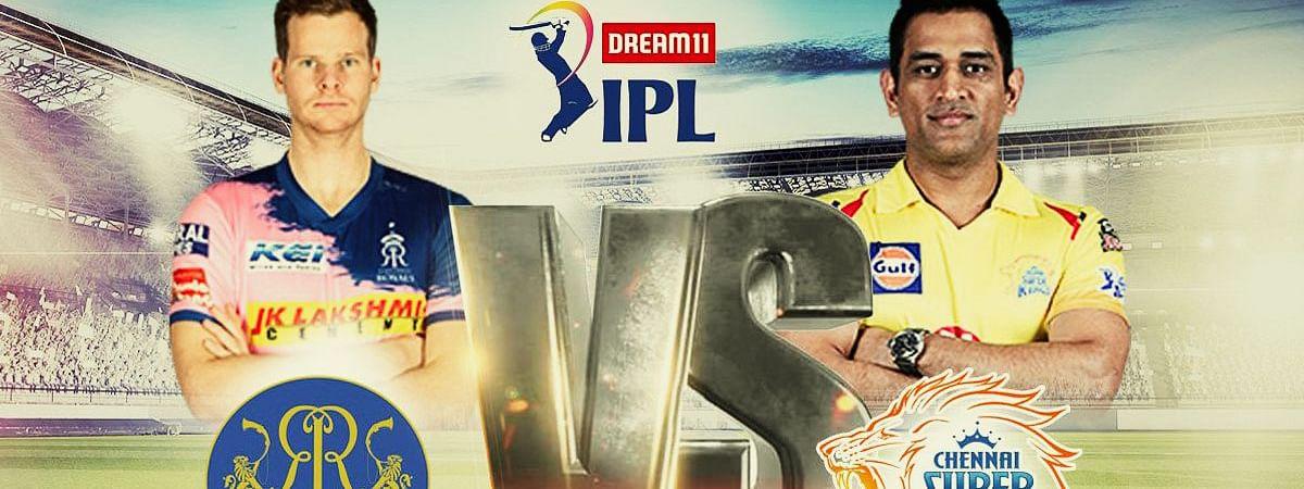 संजू सैमसन के 9 छक्कों ने छुड़ाए सीएसके के छक्के,राजस्थान रॉयल्स ने चेन्नई सुपर किंग्स को 16 रनों से हराया।
