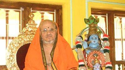 kesavananda bharati died