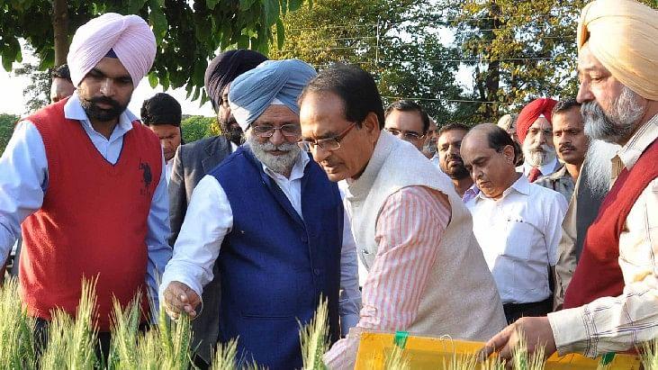बड़ी खबर: मध्य प्रदेश के किसानों को शिवराज सरकार देगी 10 हज़ार रुपये।