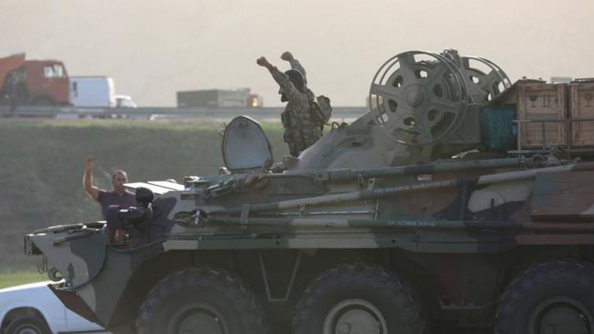 आर्मेनिया और अजरबैजान के बीच छिड़ा युद्ध, अब तक 24 लोगों की मौत