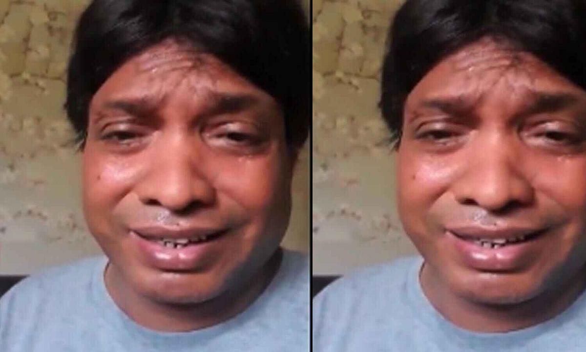 comedian sunil pal
