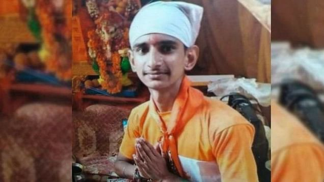 राहुल के हिन्दू होने के कारण लडकी के भाई और परिवार वालो ने राहुल की मार मार कर हत्या कर दी