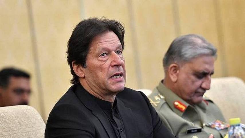 Pakistan webinar hacked
