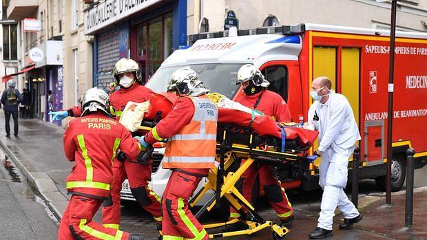 फ्रांस में इस्लामिक आतंक का कहर, अल्लाह-हू-अकबर कहकर कलम कर दी गर्दन