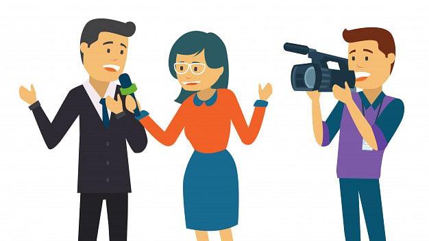 क्या चुनाव पत्रकारिता चमकाने के त्योहार होते हैं? लक्षण तो कुछ ऐसे ही है, ये प्रैक्टिकल वाला माहौल है