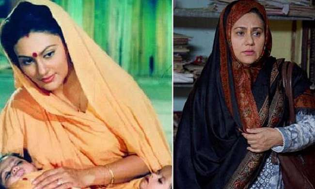 Dipika Chikhlia plays wife of terrorist Afzal Guru in Gaalib Movie