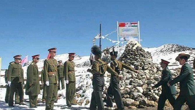 भारत ने चीनी सैनिक पर दिखाई रहम, पकडे गए चीनी सैनिक को किया रिहा