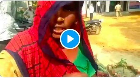 हाथरस मामला: मृतका की मां का पुराना वीडियो हो रहा वायरल, गुड़िया की मां ने क्या कहा था सुनिए