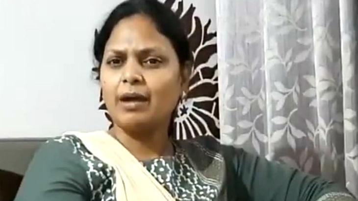 Hathras Case Fake Bhabhi Doctor Rajkumari Bansal