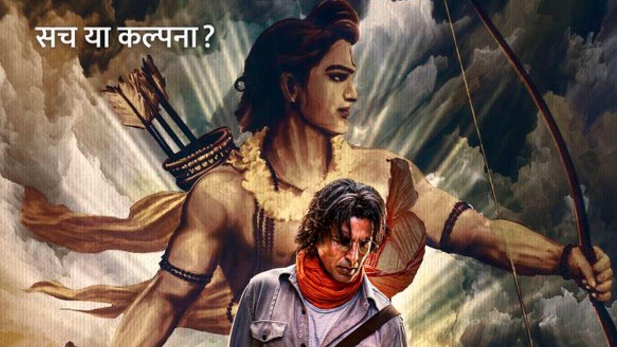 लक्ष्मी फ़िल्म की अपार असफलता के बाद अक्षय कुमार खोजेंगे राम के पद चिन्ह
