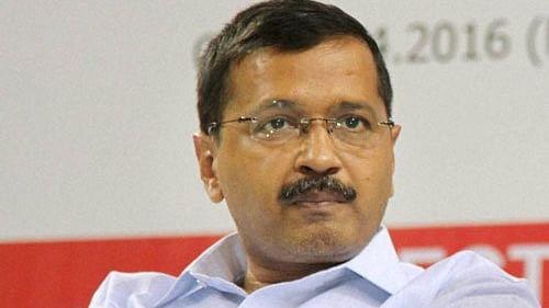 दिल्ली सरकार पर लगा कोरोना काल मे कमाई करने का आरोप, 66 हजार रुपये में खरीदे 2 पल्स ऑक्सीमीटर