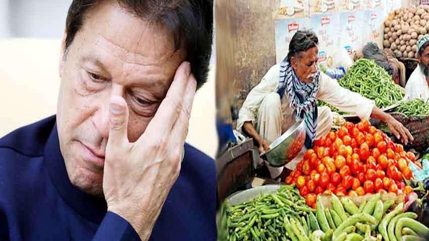 महंगाई के दौर में पाकिस्तान के हाल बेहाल, अंडे की कीमत सुनकर आप उबल जाएंगे