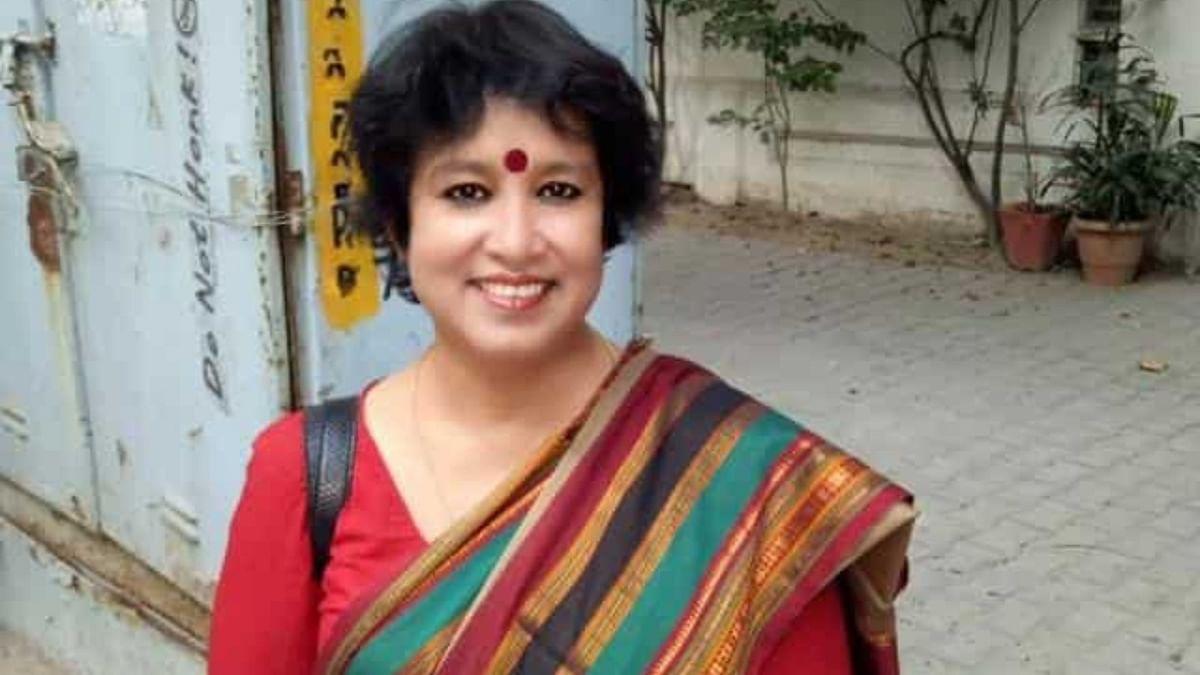 बांग्लादेशी लेखिका तसलीमा नसरीन के ट्वीट ने मचाया बवाल कहा बांग्लादेश मे हर रोज मदरसों और मस्जिदों में रेप किये जा रहे है