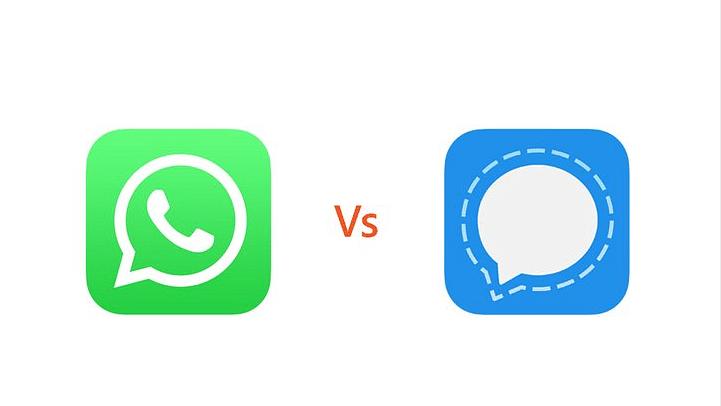 क्या है वॉट्सऐप का फसाद, सोशल मीडिया पर बवाल कट रहा है