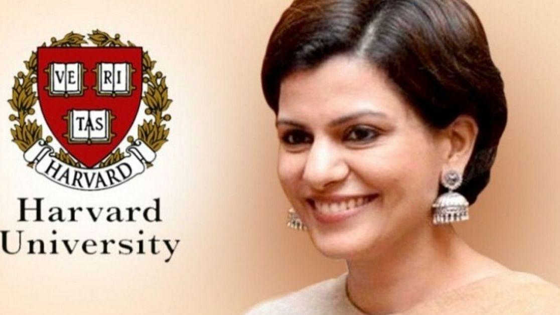 एनडीटीवी की महिला पत्रकार निधि राजदान के साथ हुआ धोखा, फेक नियुक्ति मामला