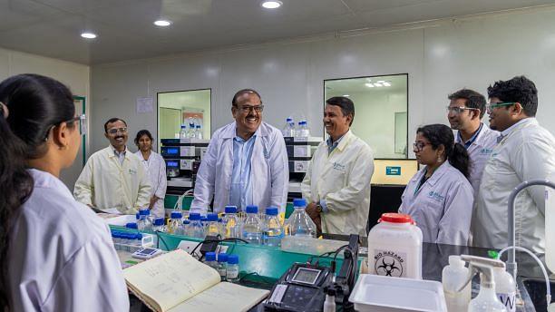 वैक्सीन पर अफवाह फैलाने वाले को भारत बायोटेक ने दी लंबी डोज, कहा अब हम केवल भारत तक ही सीमित नही है