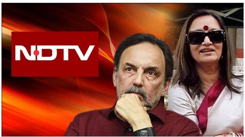 NDTV पर यूनिसेफ और बच्चों का नाम आगे करके वसूली के लगे आरोप, हंगामा मचना तय
