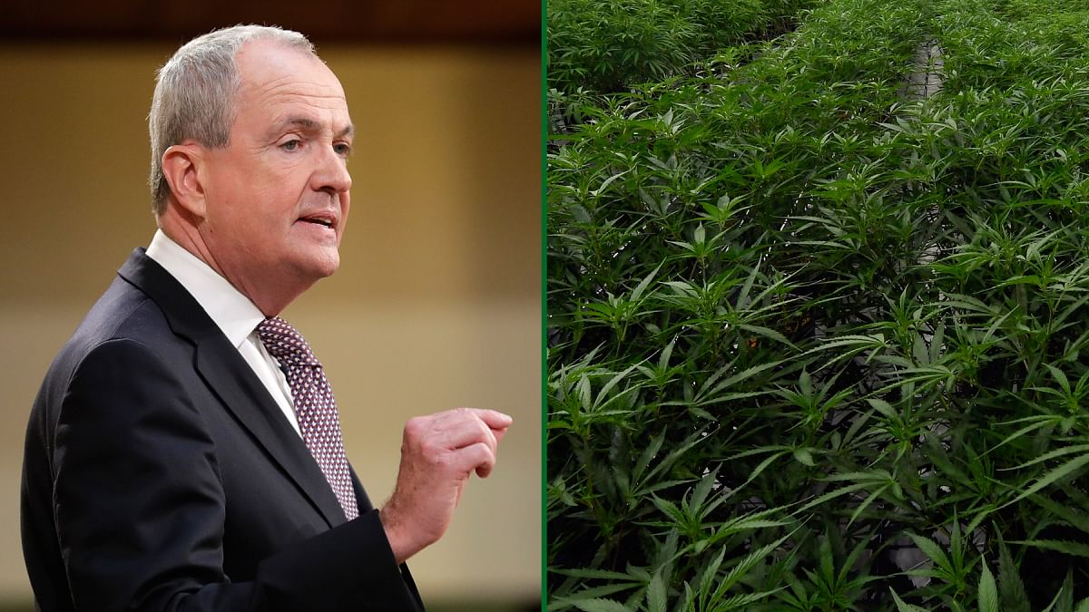 Legal Weed Is Coming to New Jersey — But How Will That Work?