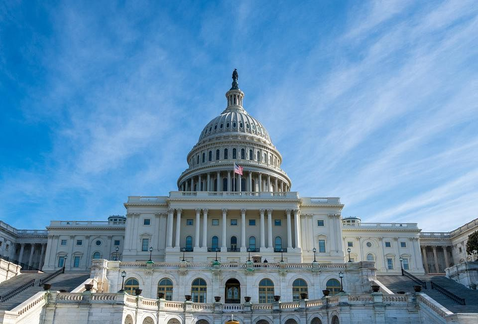 Weed Professionals Give Mixed Reception To Reintroduction Of Cannabis Banking Bill In Congress